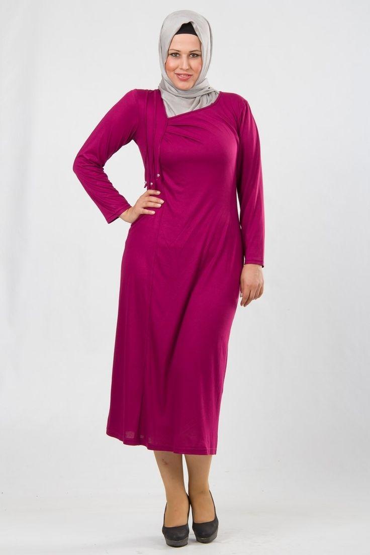 Büyük Beden Elbise Modelleri - http://www.bayanlar.com.tr/buyuk-beden-elbise-modelleri-2/
