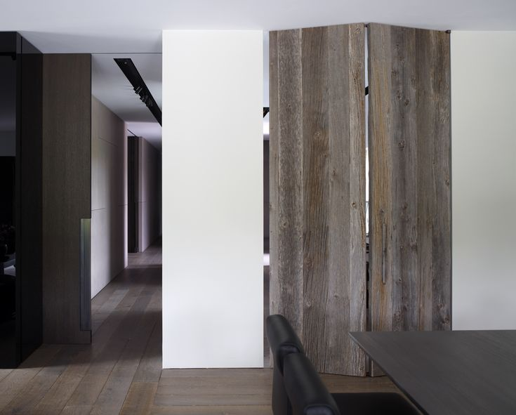 Day & Night, Knokke, Glenn Sestig Architects