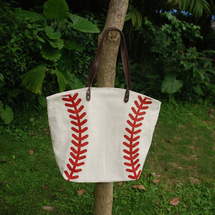 Polyester Tote bag Shopping Women's Sport Bags White Color PU Handle
