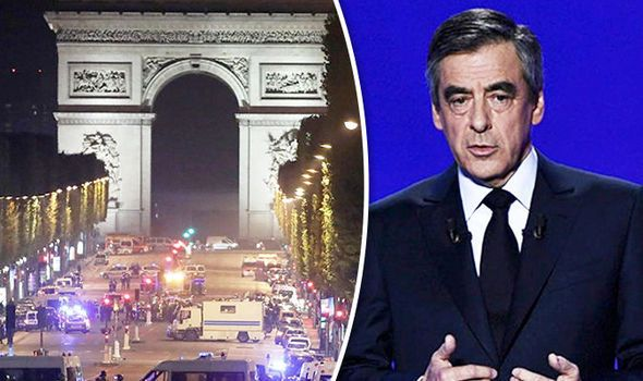 Francois Fillon pleads for election campaign to be CANCELLED after Paris 'terror attack' - https://newsexplored.co.uk/francois-fillon-pleads-for-election-campaign-to-be-cancelled-after-paris-terror-attack/