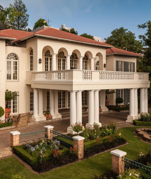 Four Seasons Hotel The Westcliff, Johannesburg, South Africa