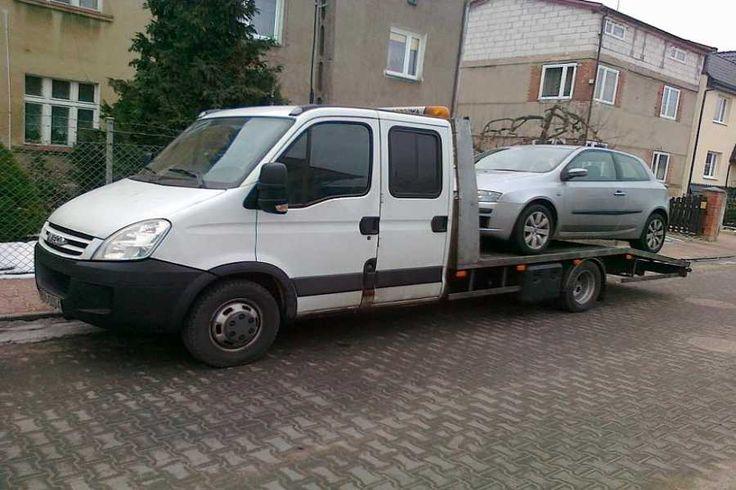 Pomoc Drogowa Poznań Kraj Europa 692-797-137