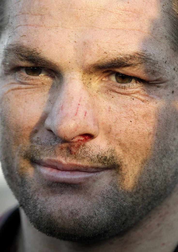 Richie McCaw: The Greatest | <3