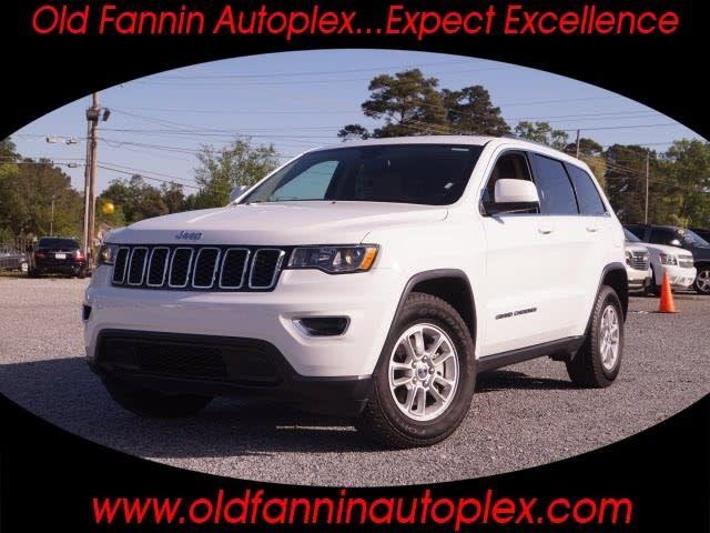 Used 2018 Jeep Grand Cherokee Laredo E For Sale At Old Fannin
