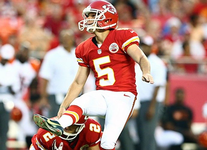 Former Tulane Kicker Cairo Santos is doing great things for the Kansas City Chiefs