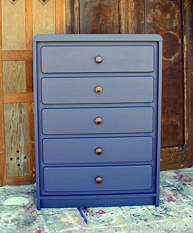 How To Update Your Children's Bedroom Furniture Petticoat Junktion