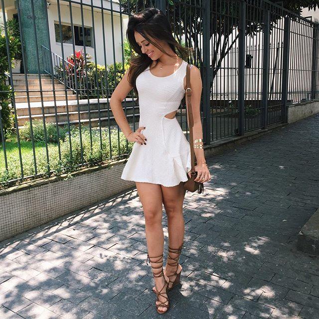 ➸ Pinterest & Instagram: @FernandaFClaro ➸
