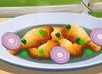 Per cucinare il pollo fritto è necessario prima di tutto fare la spesa, acquistando gli ingredienti giusti. Dopo aver pulito la carne, si può iniziare a rosolare gli aromi.