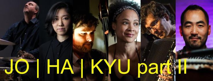July 30, 2017 - 7:00pm The JO | HA | KYU series presents Grammy-nominated composer, taiko drummer, and shinobue bamboo flutist Kaoru Watanabe in collaboration with four artists who represent the Arab world: Syria's Kinan Azmeh, Lebanon's Hadi Eldebek, and Kevork Mourad from Syria and Armenia (July 3