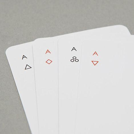 IOTA minimal cards.