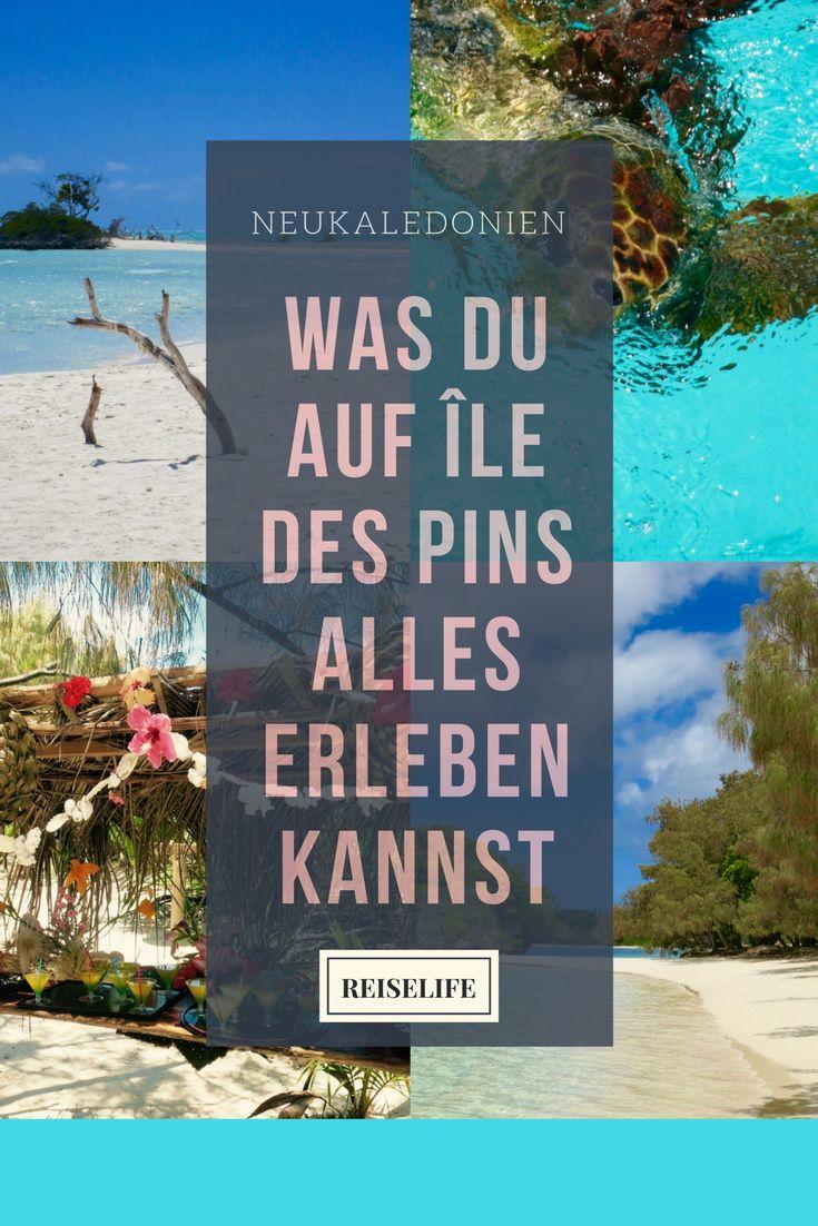 Ein Insel Guide für eine verlassene Südpazifik Insel. Tauchen, Roadtrip und vieles mehr! Entspanne in der unberührten Natur. Naturreisen & Outdorrabenteuer.