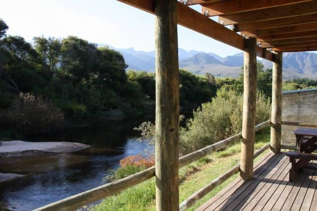 Champagne by the River Campsite & Cottage | Greyton self catering weekend getaway accommodation, Western Cape | Budget-Getaways South Africa
