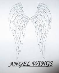 32 best Alas images on Pinterest  Draw Costumes and Angel wings