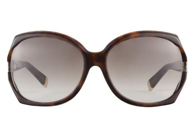DSquared DQ0038 52F Havana 59 | DSquared Sunglasses - Coastal.com