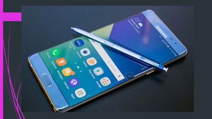 Samsung Galaxy Note 8 Unboxing and specification