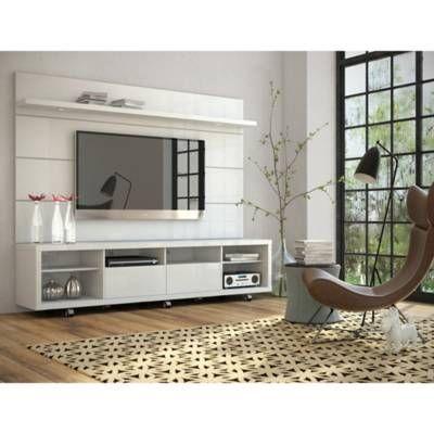 Manhattan Comfort Cabrini 2.2 TV Panel