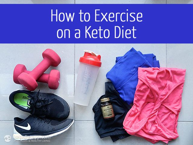The Do's and Don'ts of the Keto Diet