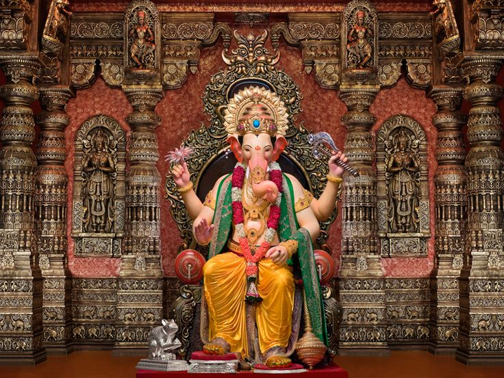 Top 5 Ganpati Songs of Bollywood