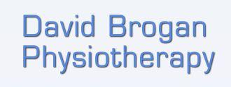 David Brogan Physiotherapy