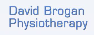 David Brogan Physiotherapy