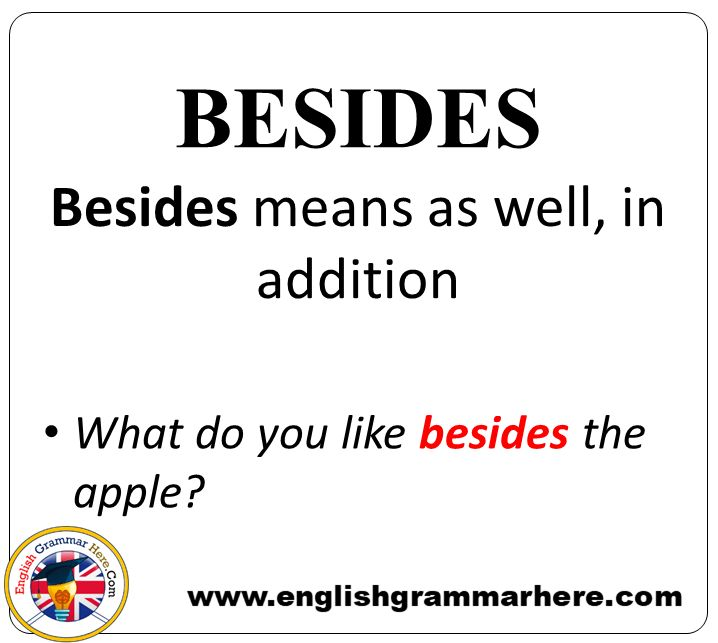 Detailed Conjunctions, Expression and Example Sentences