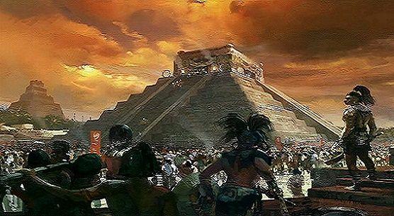 ¿Por qué los mayas dejaron sus asombrosas ciudades hace 1.000 años? ~ SOBRENATURAL