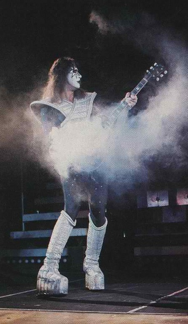 330 Best Ideas About Ace Frehley On Pinterest Smokers