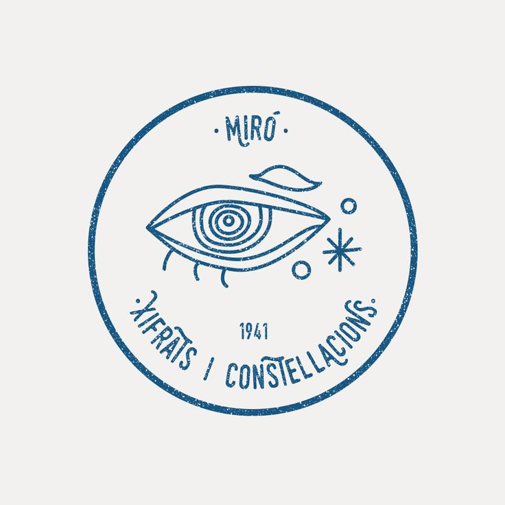 Some illustrations I created for my first trip in Barcelona.  #illustration #graphicdesign #graphics #stamp #barcelona #spain #travel #berlin #portfolio #miro #museum #eye