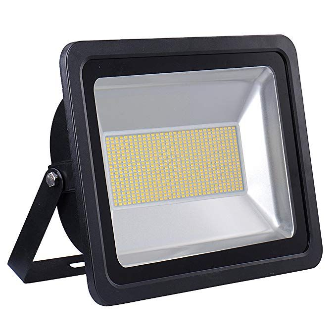 Oshide 300w Led High Quality Floodlight Low Energy Warm White Spotlight Ac 110v Ip65 Waterproof Outdoo Outdoor Security Lights Flood Lights Cool Swimming Pools