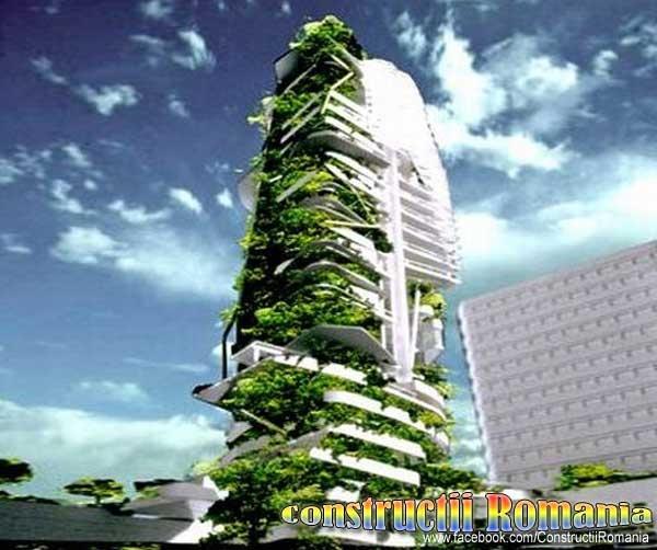 """Din ciclul """"Constructii verzi"""" imaginea 3  asteptam comentarii si un like"""