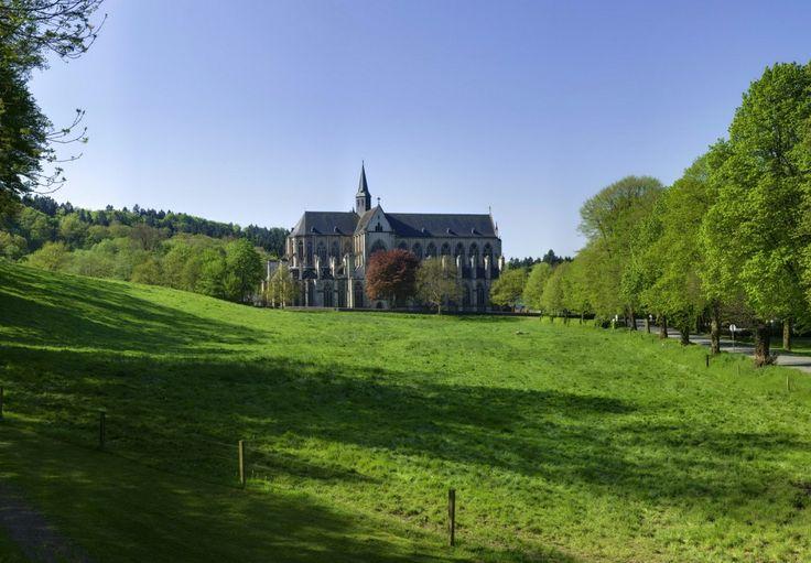 Bergisches Land, Altenberger Dom