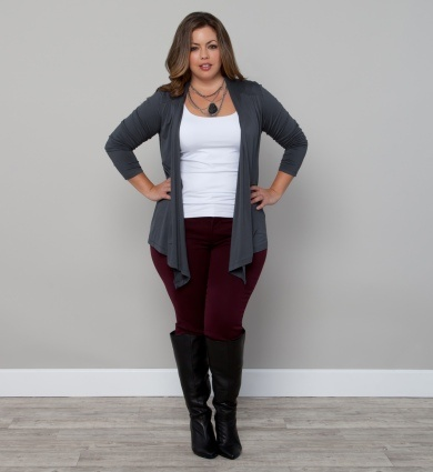 66 best plus size fashion images on Pinterest