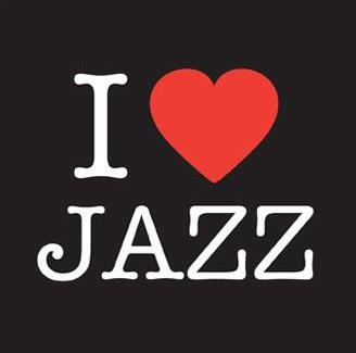 I can't do without Jazz . . . Because it's Not a What I Do It's Who I've Always Been!