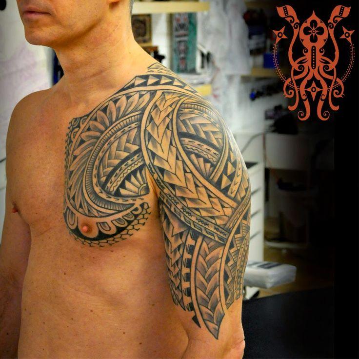 941 best tatouages samoans images on pinterest samoan for Turkish mafia tattoos