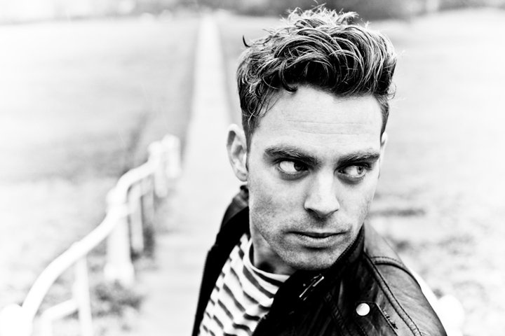 The lovely Ben Montague
