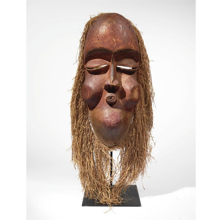 African Masks – Important in African Culture