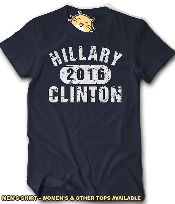 ♥ Hillary Clinton For President 2016 Shirts, tanks and hoodies. ♥ ♥ ♥ WE ONLY MAKE PREMIUM QUALITY SHIRTS THAT ARE MADE TO LAST ♥ ♥ We only use