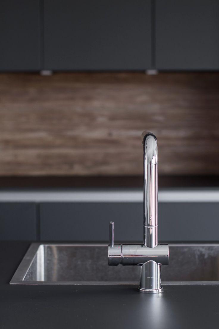 Les 25 meilleures id es de la cat gorie robinets sur for Robinet delta salle de bain