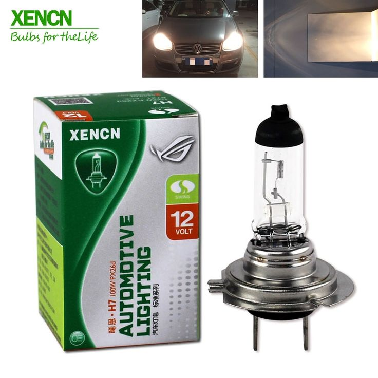 9.86$  Buy now - http://alipd0.shopchina.info/go.php?t=675171442 - XENCN H7 PX26d 12V 100W 3200K Clear Series Off Road Standard Car headlight Halogen Bulb UV Quartz Brand Auto Lamp for mazda cx-5 9.86$ #buychinaproducts