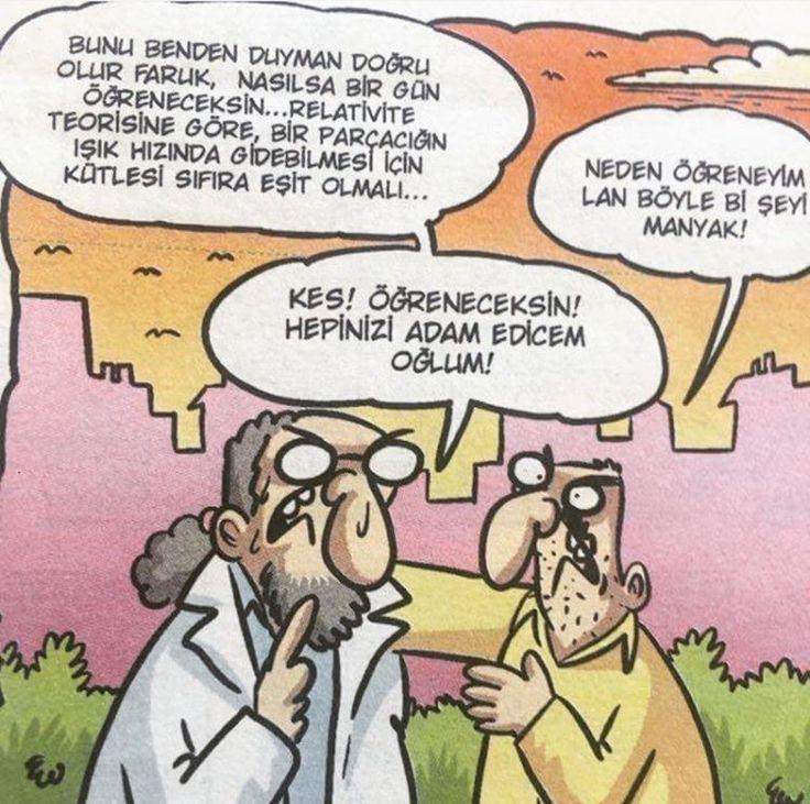 Erhan Cihnioglu adlı kullanıcının Karikatür, komedi