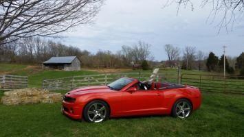исправить вашу 5-лук за $ 200 - Camaro5 Chevy Camaro Форум / Camaro ZL1, СС и V6 форум - Camaro5.com