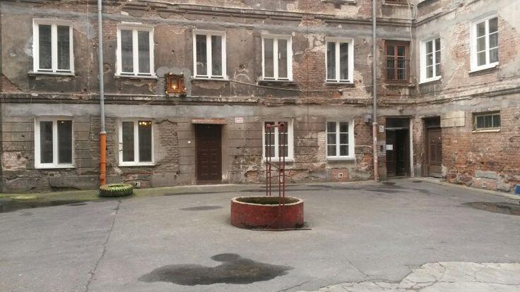 Praga Północ in Warszawa, Województwo mazowieckie