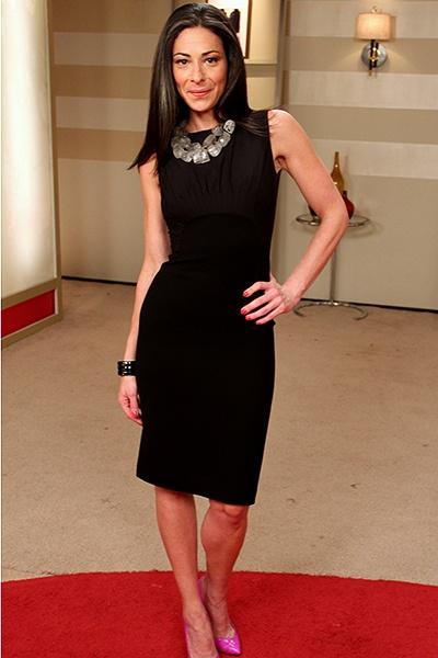 Stacy London fashion lookbook #Style