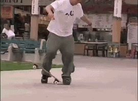 One of the greatest skate videos ever.