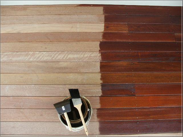 Best 25 best deck stain ideas on pinterest deck for Comparison of composite decking brands