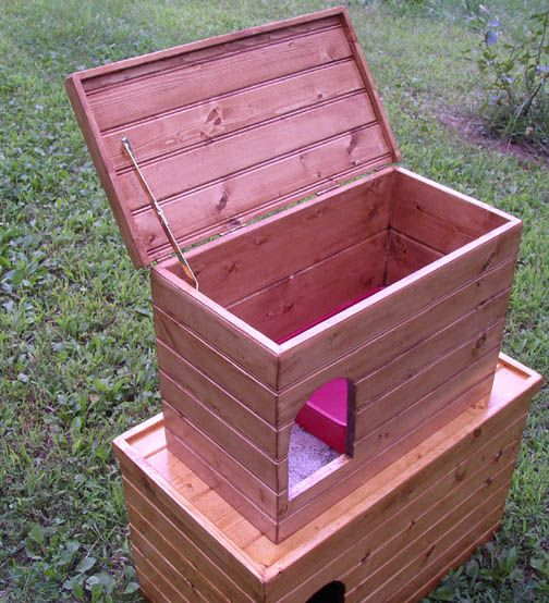 To Cover Litter Box Furniture So Much Easier Hide Your Kitty 39 S Bathroom With A Litter Box