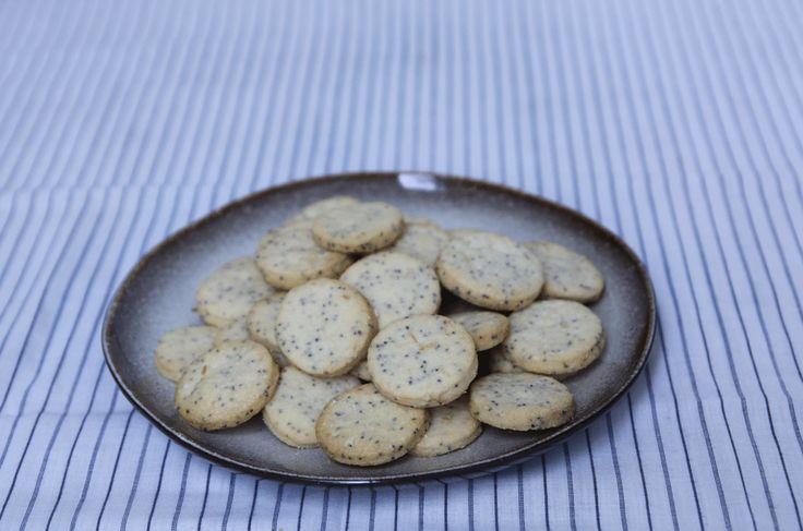 citronové sušenky smákem
