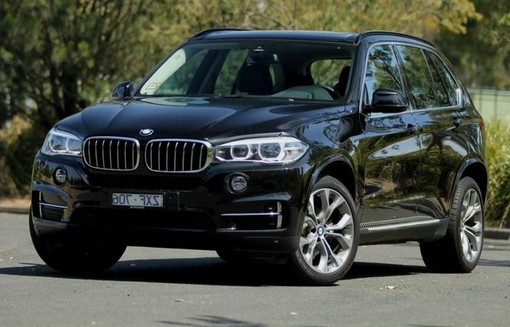 2015 BMW X5 Black Full HD Wallpaper Best Quality HD