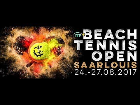 #Beach #Tennis #Open #Saarlouis 2017   #Official #clip  #Saarland  #Saarlouis #Saarland http://saar.city/?p=81996
