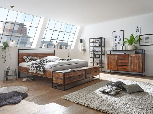 Bett-Oklahoma  Schlafzimmer  Pinterest